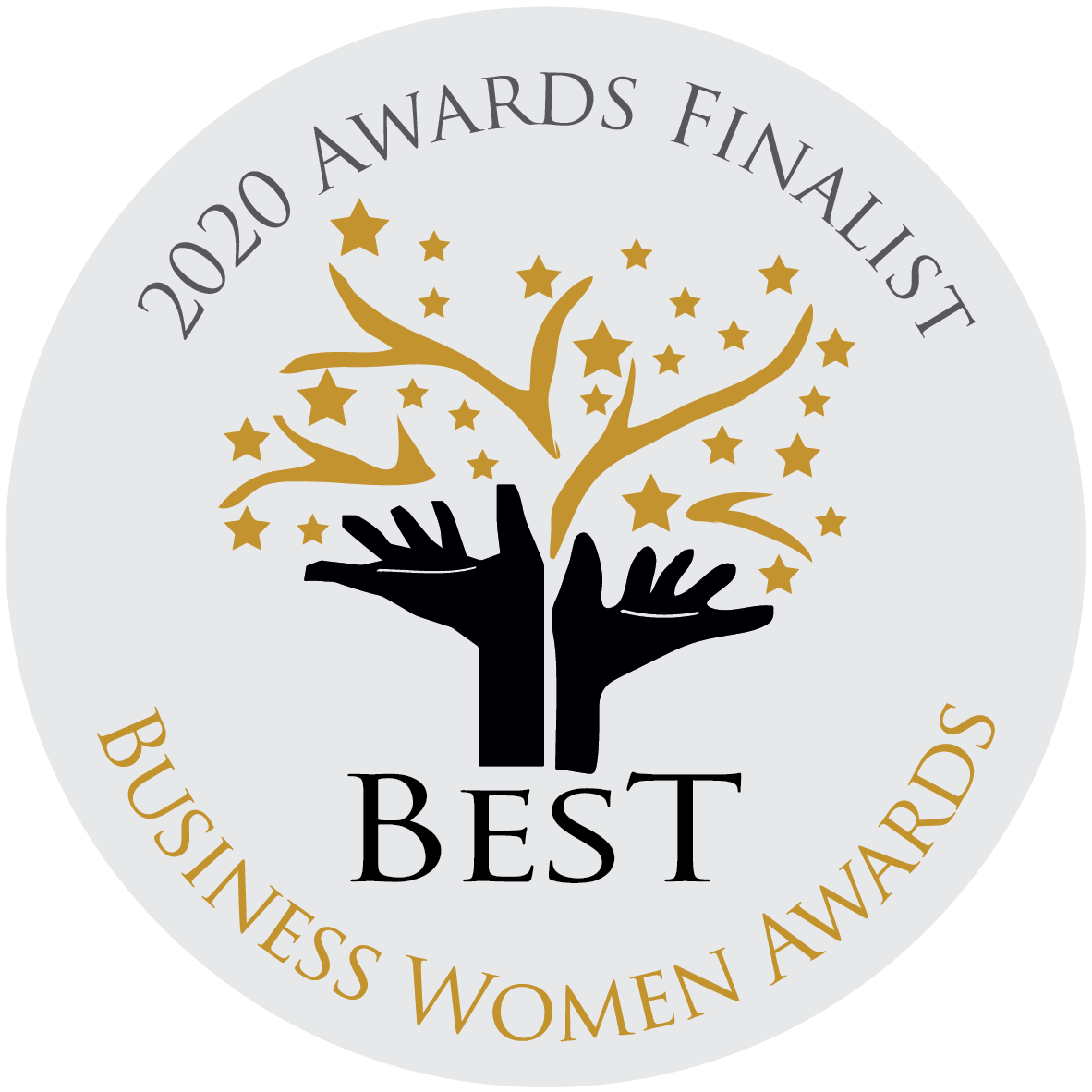 Best Business Women Awards 2020 finalist